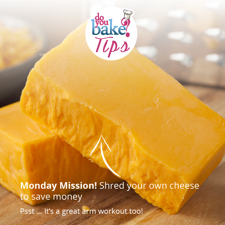 Your Monday Money Saving Mission!